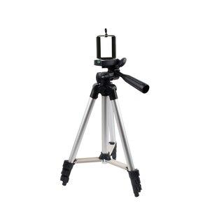Image 3 - 35 100ซม.ขาตั้งกล้องกล้องผู้ถือโทรศัพท์มือถือMount Tripeขาตั้งคลิปสำหรับiPhone 11 12 Pro Max X XS 6 S 7 8 Plusบลูทูธ