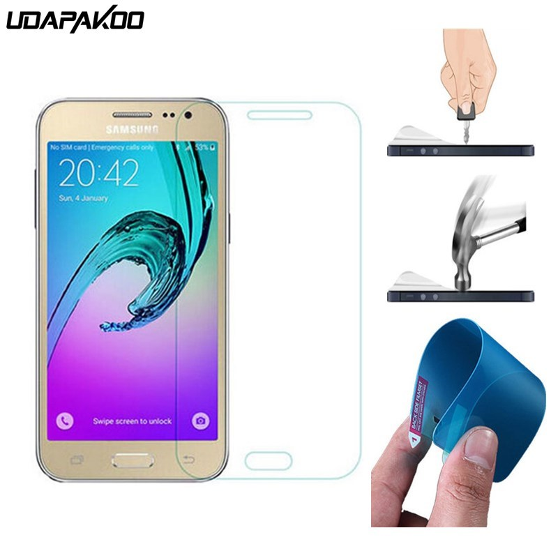 udapakoo Explosion proof Screen Protector film soft glass