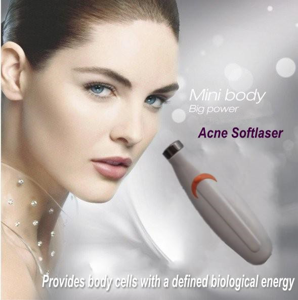 Laser beauty instrument removing freckle tender skin acne softlaser beauty instrument face massager cosmetic instrument high quality southern laser cast line instrument marking device 4lines ml313 the laser level