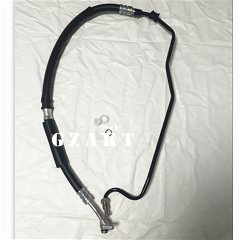 Power Steering Pressure Hose for Accord 03-07 2.4L For TSX 04-08 CM5 2.4 CM4 2.0 OEM: 53713-SDC-A02 53713sdca02 53713-SDA-A02
