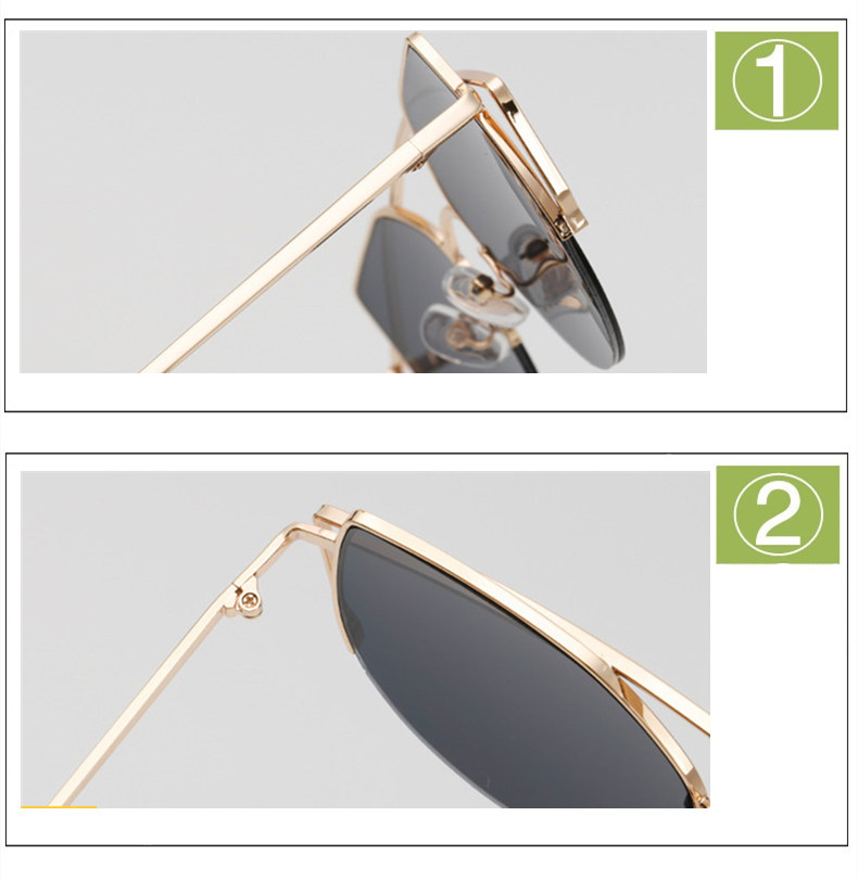 HTB1hSTpPFXXXXaXXXXXq6xXFXXXq - Sweet CITRUS Cat eye Sunglasses Women Luxury Brand Designer Metal Original Sun Glasses For Female vintage Oculos De Sol Feminino
