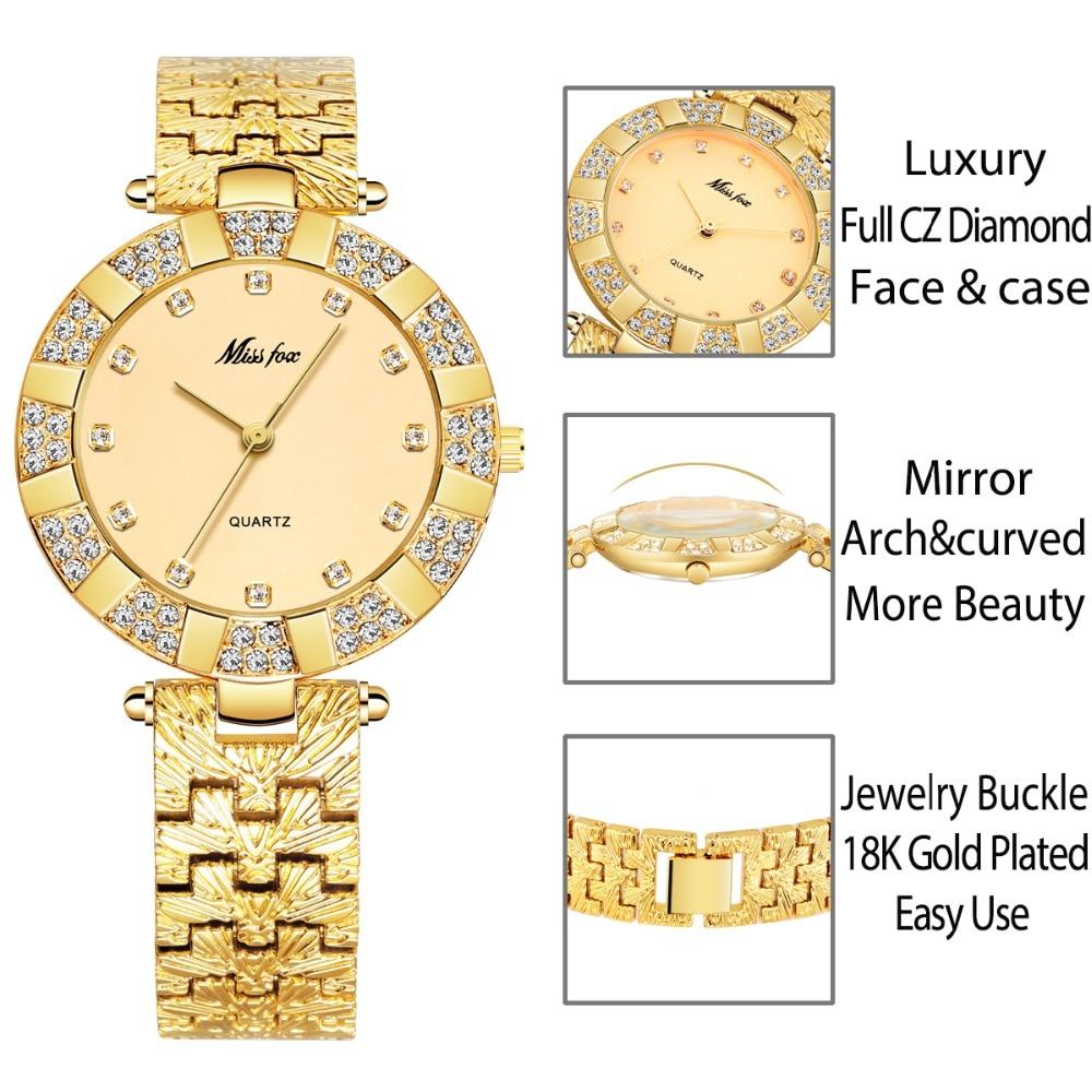Luxury Women Watch -  Casual Ladies Watch   1
