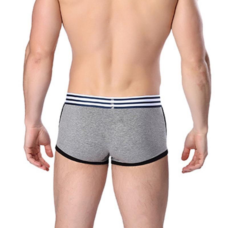 396a0814e2fa CHENKE Brand Top Quality 100% Cotton Underwear Men Boxer Shorts Breathable  Penis Pouch Panties Male Underpants Mens Boxershorts on Aliexpress.com    Alibaba ...