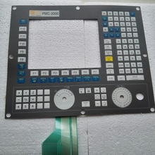 PMC-2000 FAGOR 8070-OL-ICU Membrane Keypad for CNC Panel repair~do it yourself,New & Have in stock