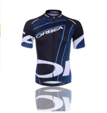 2017 fahrradbekleidung sommer ropa ciclismo hombre bike tragen mens maillot ORBEA radfahren jersey ciclismo mtb jersey