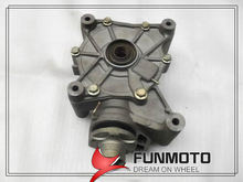 rear transmission box rear gearbox of FEIYING650 ATV FOUR WHEEL INDEPENDENT SUSPENSION