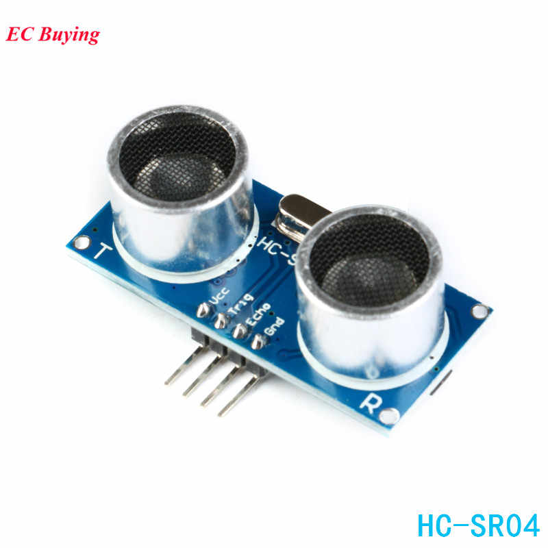 Detail Feedback Questions about HC SR04 Sound Ultrasonic