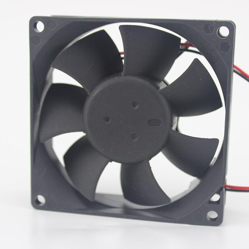 Оригинальный afb0824hh 24 В 0.15a 8025 8 см инвертор промышленных питания компьютера вентилятор