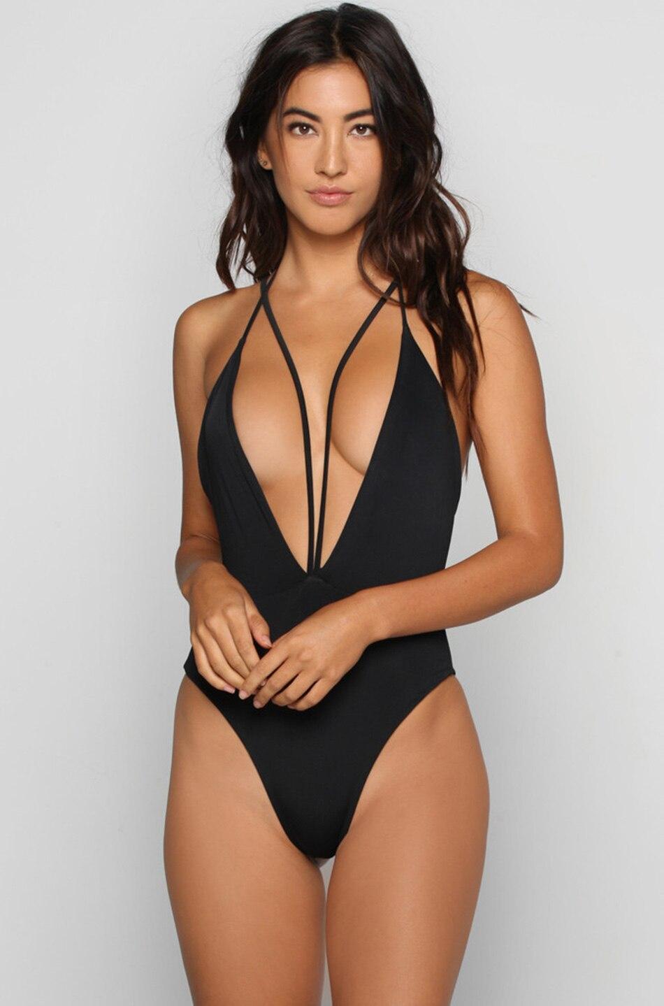 Swim sexy swimwear