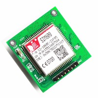 1PCS SIM808 Wireless Board GPS GSM GPRS Bluetooth Module Replace SIM908 CK