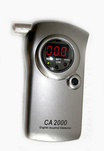 Ca2000 alcohol tester alcohol tester alcohol content detection instrument wine