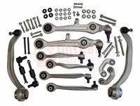 FRONT CONTROL ARM KIT FOR AUDI A4 A6 C5 B5 VW PASSAT SKODA SUPERB OEM 4D0498998 8D0498998 8D0 498 998 4D0 498 998