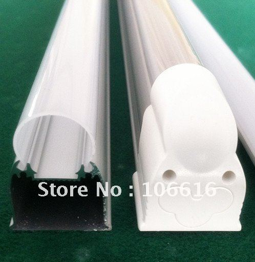 T5 manufacture LED lighting aluminum tube
