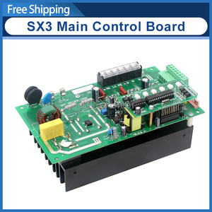 Main Control Board SIEG SX3-21