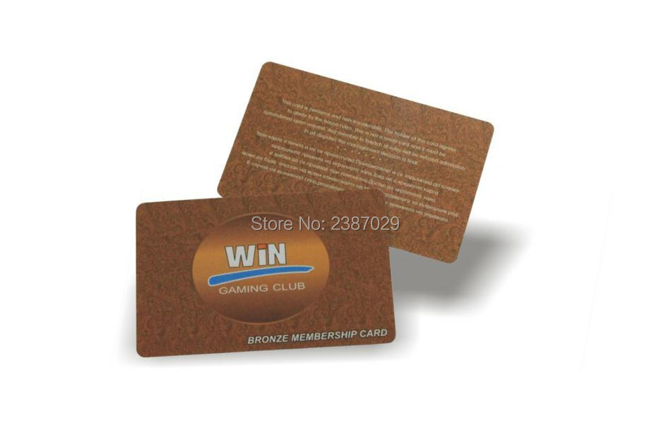 Plastic EPC C1 G2 Protocol UHF RFID Smart Chip Blank Card with Alien Higgs3 Chip 1000pcs/lot