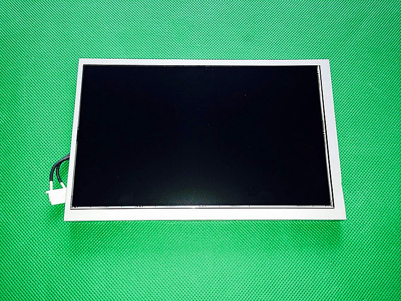 Skylarpu New 7 inch MEDTCB18QCF D003461 LCD screen For Car GPS navigation LCD screen display panel Free shipping (without touch) original 6 5 inch lq065t9br51u lq065t9br53u lq065t9br54u lq065t9br53t for bmw car navigation system lcd screen without touch