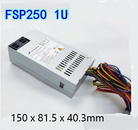 Rated 250W FSP 250 FELX specifications Power supply Small 1U Server ...