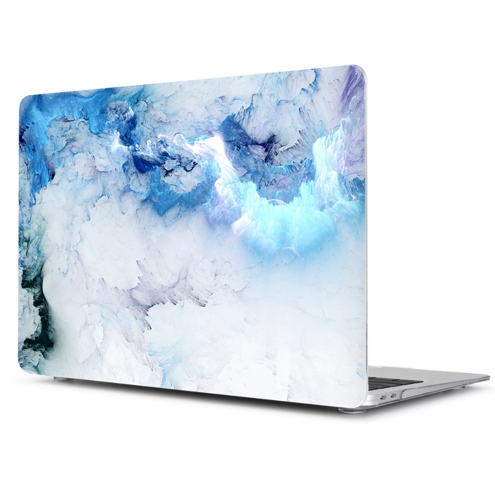 Marble Sky Case for MacBook 141