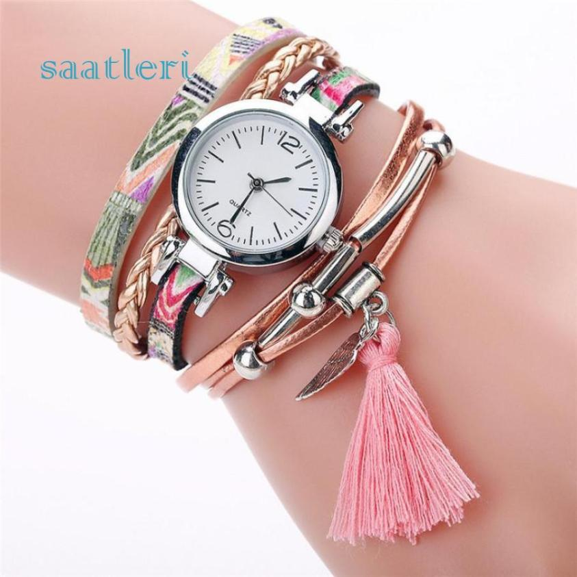 Best Sale 2018 Fashion high quality rosefield watch Fashion Women Girls Analog Quartz Wristwatch Ladies Dress Bracelet Watches