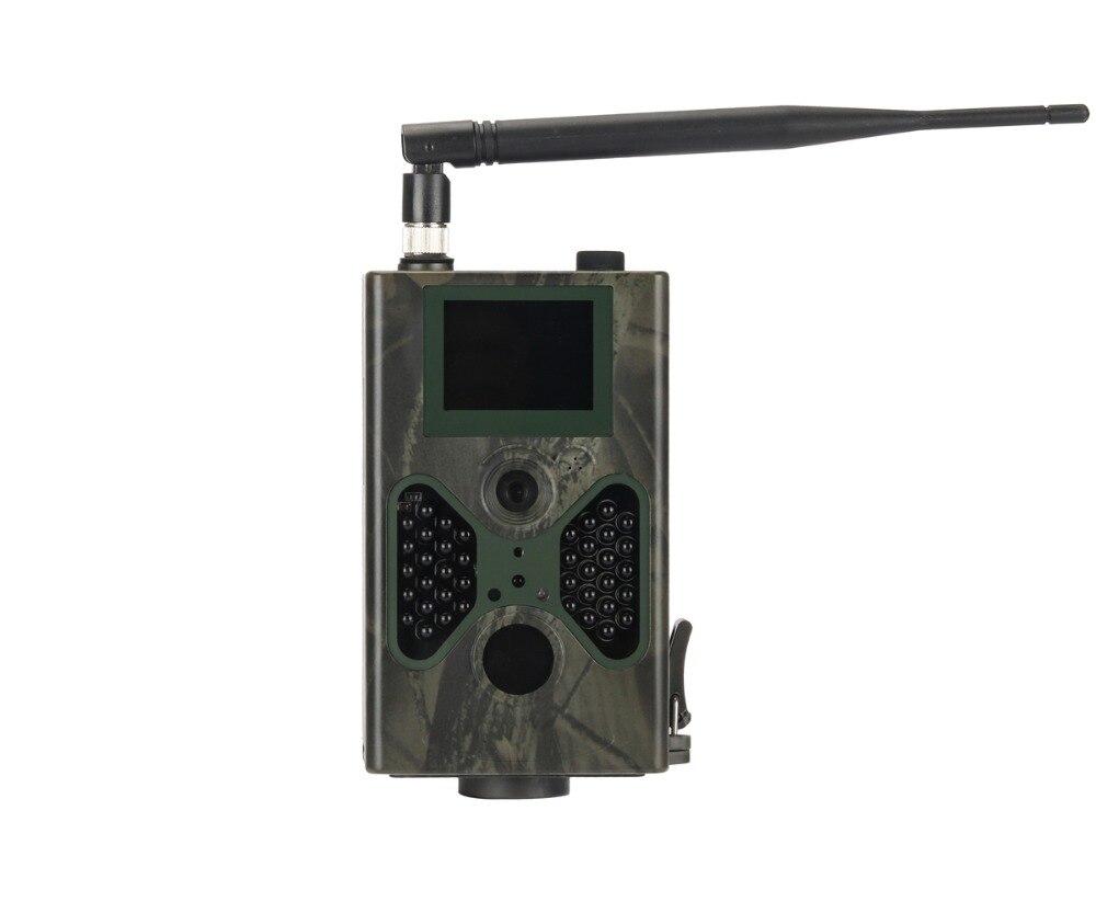 Caméra de chasse cellulaire 16MP pièges Photo SMTP MMS GSM 1080 P Vision nocturne HC330M caméras sans fil de Surveillance de la faune - 6