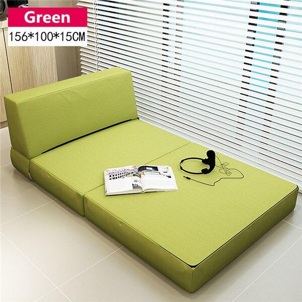Kasur Lipat Dan Sofa Bed Dengan Dapat