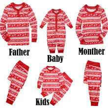 папы и ребенка одежда для сна; домашняя одежда; Семейный комплект пижам,Семейный Рождественский пижамный комплект; Новинка года; Лидер продаж; Рождественская одежда для сна для мамы