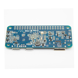 Image 3 - Banana Pi M2 Zero BPI M2 Zero Quad Core Single board Development Board Computer Alliwnner H2+ same as Raspberry pi Zero W