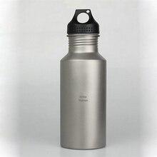 Keith titanium 550 ml botella fruta infusión de agua botella de agua de garrafas de esporte acampar al aire libre ciclismo senderismo sport ti51