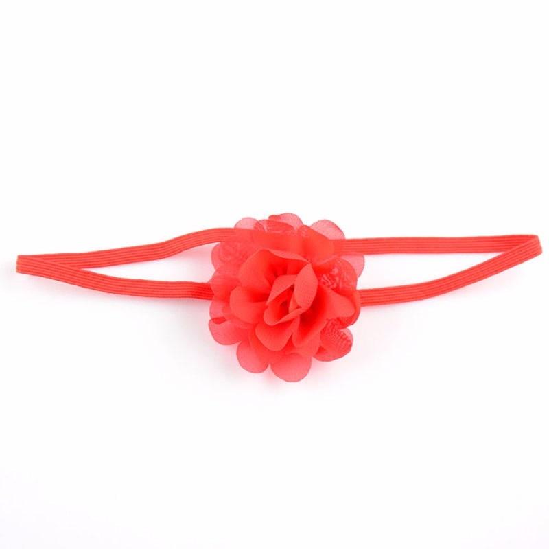 10Pcs Cute Kids Girls Baby Toddler Flower Hairband Headband Accessories Headwear %328/319