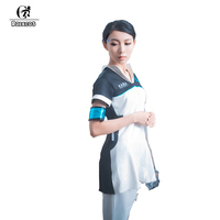 ROLECOS Game Detroit Become Human Cosplay Costume Kara Cosplay Costume Full of Sets Shirts for Women Cosplay Costume Shirts
