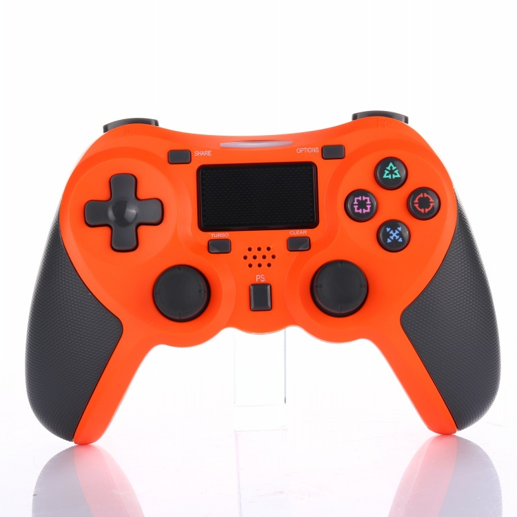 4 couleurs contrôleur bluetooth Pour SONY PS4 Gamepad Pour Play Station 4 Joystick console sans fil Pour PS3 Pour Dualshock Controle