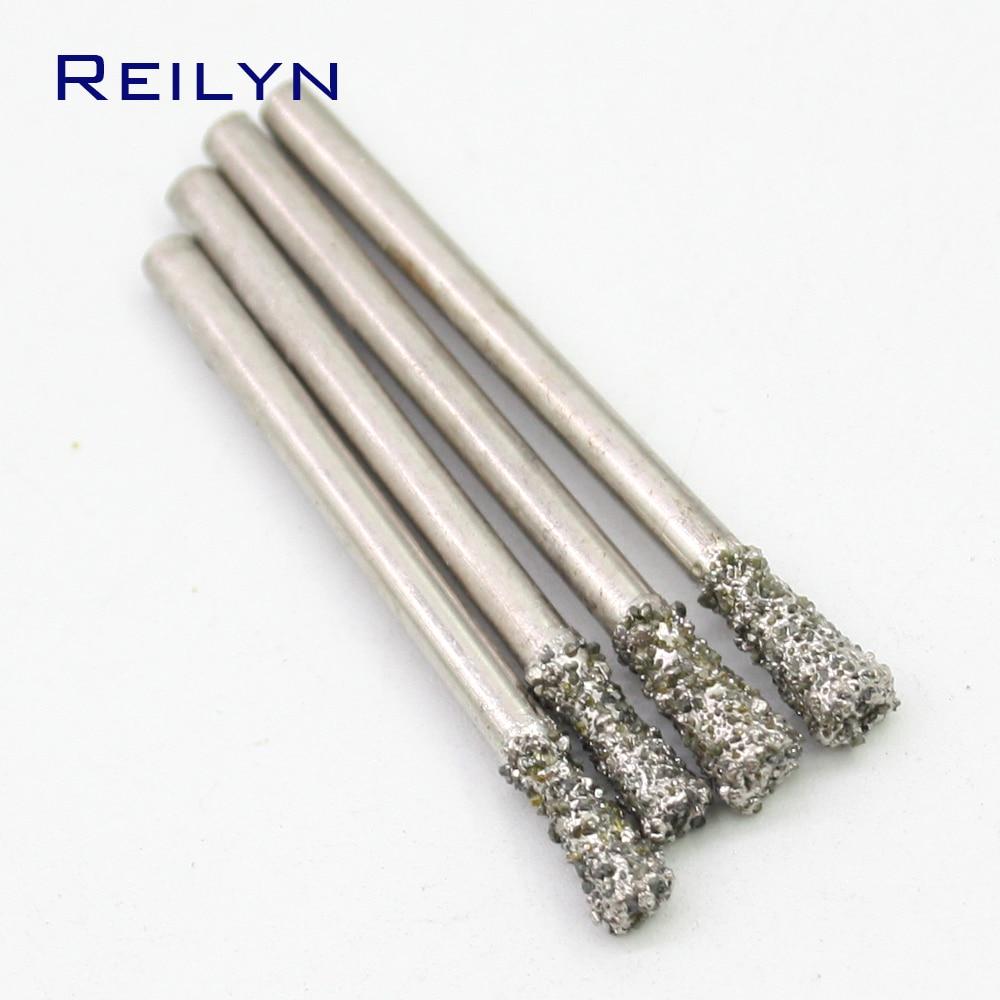 gros grain rugueux grain Emergy diamant abrasifs bits épluchage - Abrasifs - Photo 4