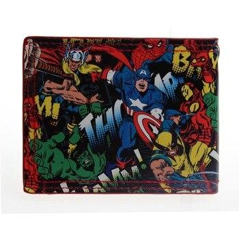 Кошелек Мстители: эра Альтрона марвел 1