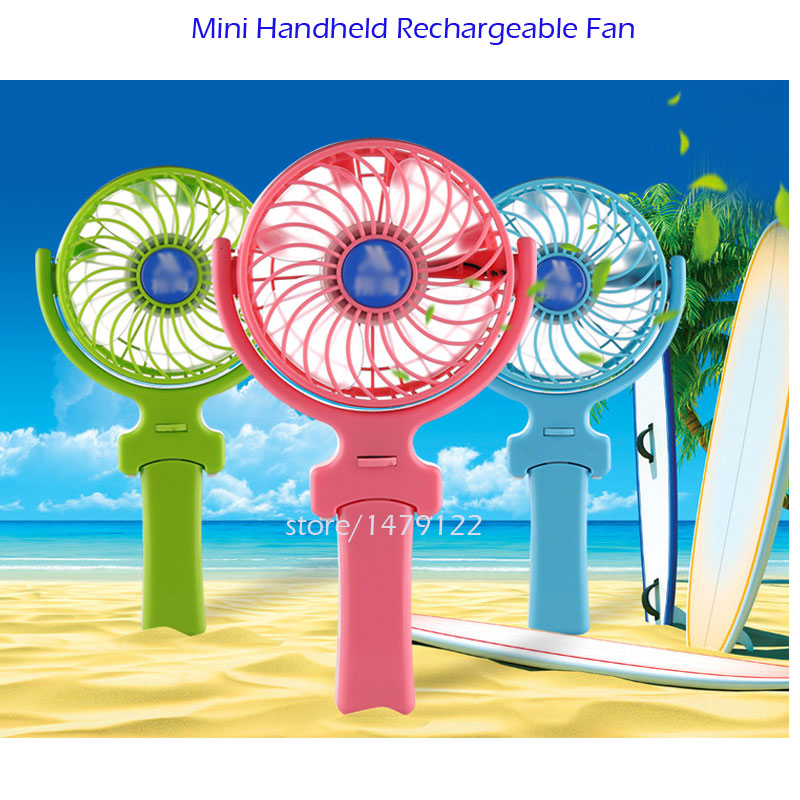 Online Buy Wholesale Mini Electric Hand Fan From China