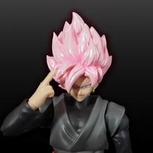 Tronzo Headsculpt Rose Model
