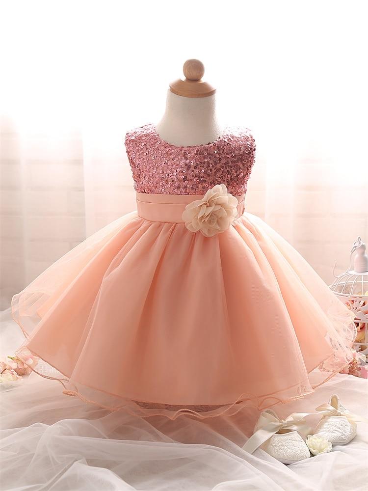 Online Get Cheap Baby Baptism Dresses Aliexpress Com