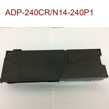 4PIN Power Supply adp 240cr 240cr Power Adapter  For Playstation 4 PS4 Console Replacement
