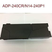 4PIN כוח אספקת adp 240cr 240cr כוח מתאם עבור פלייסטיישן 4 PS4 החלפת קונסולה