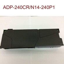 Zasilacz 4PIN adp 240cr zasilacz 240cr do konsoli Playstation 4 PS4