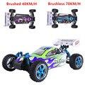 Hsp rc coche escala 1/10 modelo de coche de control remoto de energía eléctrica 4wd off road buggy 94107pro manía de alta velocidad de control remoto toys
