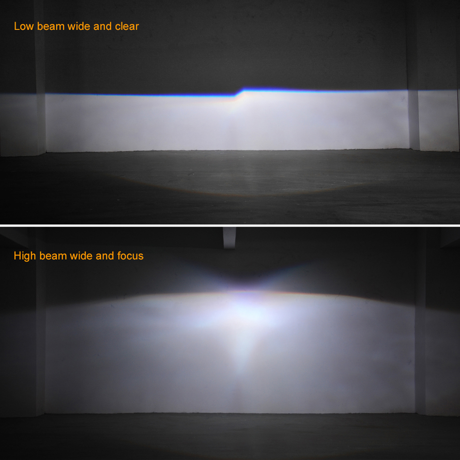 2.5 inch black silver mini projector lens (4)