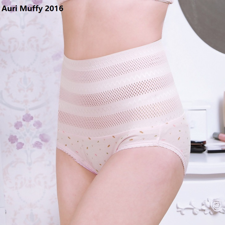 Auri Muffy 2016 Maternity underwear Postpartum body sculpting underpants