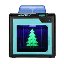 ANYCUBIC 4MAX Pro 3D Printer Plus Size