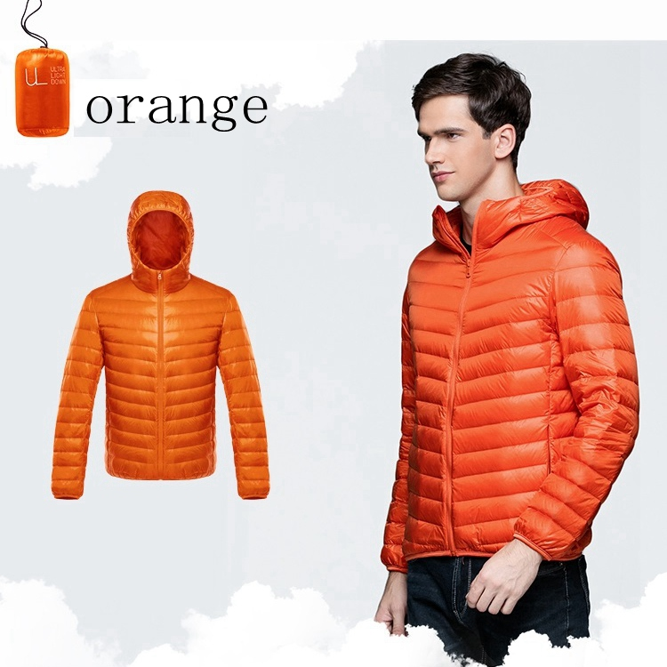 NewBang 7XL 10XL hombres Otoño chaqueta 8XL Duck Down 9XL marca rrpHn4wP
