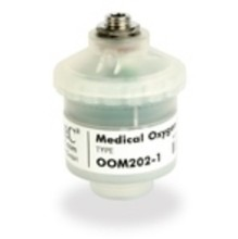 OOM202 1 Germany EnviteC medical oxygen sensor oxygen battery O2 sensor  OOM202