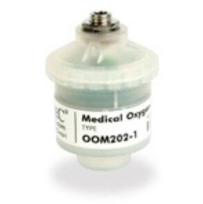 Image 1 - OOM202 1 Germany EnviteC medical oxygen sensor oxygen battery O2 sensor  OOM202