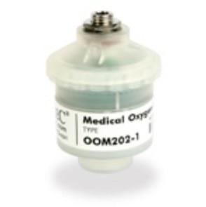 OOM202 1 Germany EnviteC medical oxygen sensor oxygen battery O2 sensor  OOM202