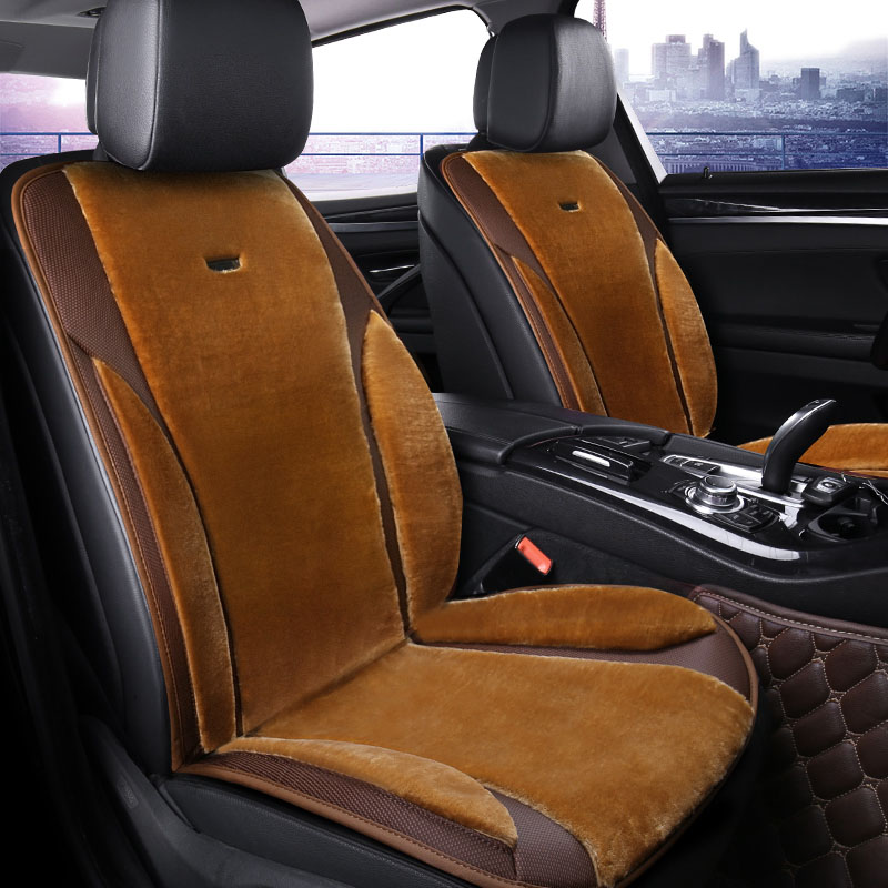 купить 12V/24V Winter car heated seats cushion/universal warmth car seat covers for VOLVO C30 S40 S60 S60L S80 S80L V40 V60 XC60 XC90 по цене 4760.67 рублей