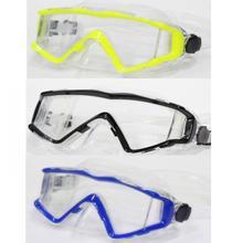 Snorkel Diving Mask Snorkeling Scuba Dive Glasses Goggles Glasses Swimming Diving Accessories for Adult Black/Blue/Yellow suunto d4i novo scuba diving computer with usb dive computer for scuba diving snorkel