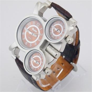 שעון יד לגבר יוקרתי דגם 3152